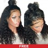 Synthetic Curly Wigs Buy 2 Get 1 Free TWS07