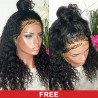 Synthetic Curly Wigs Buy 2 Get 1 Free TWS09