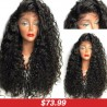 Synthetic Curly Wigs Buy 2 Get 1 Free TWS08